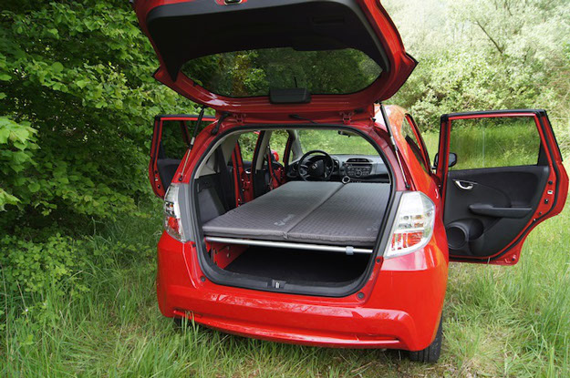 We Thank You All Again For Sharing Our Vision Of The Future Camping Car