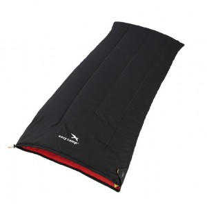 Sleeping bag Atlanta Plus easy camp